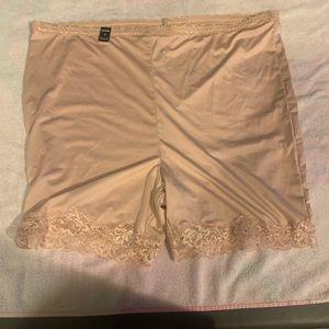 Torrid high waist panties